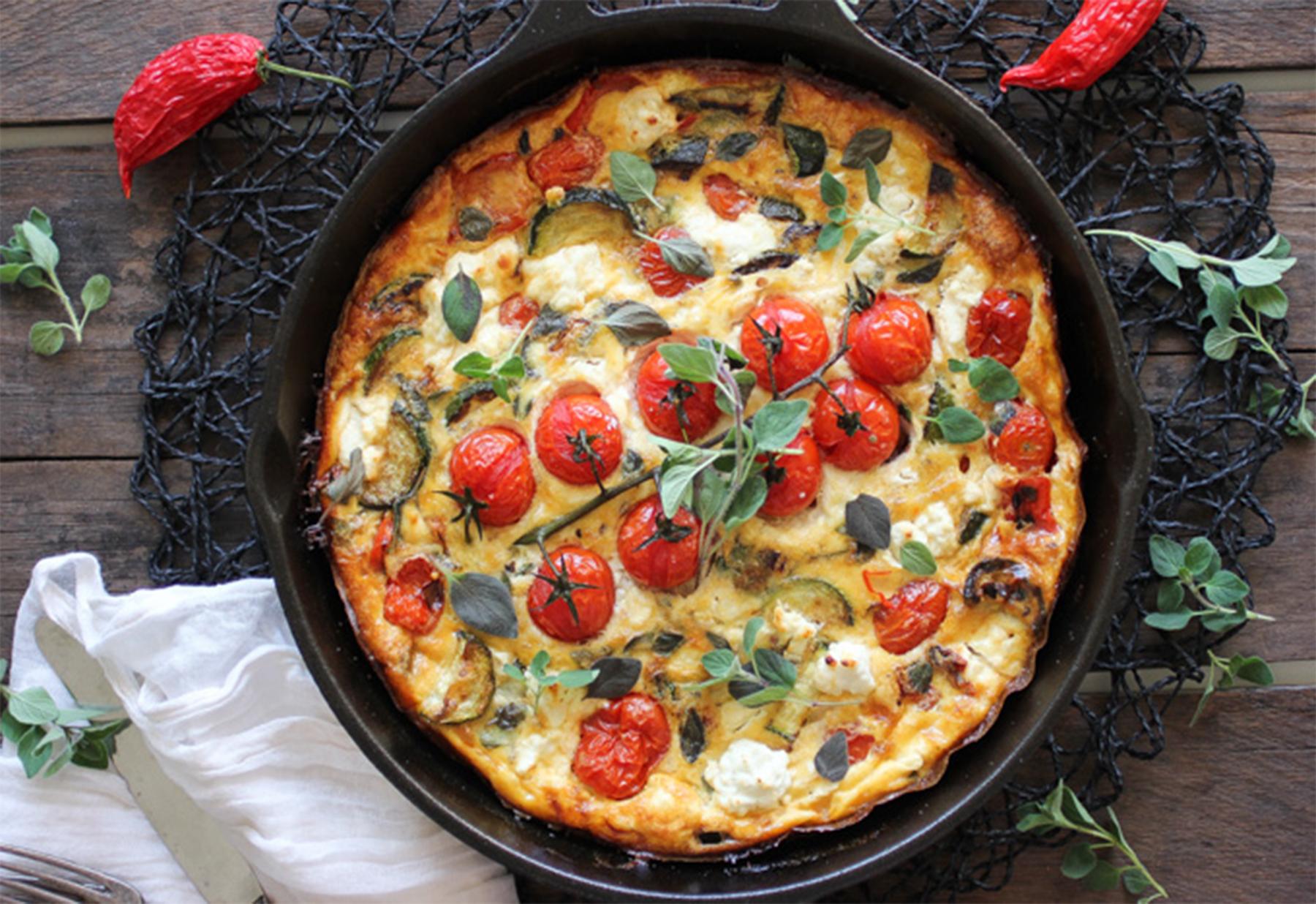 23 Mediterranean Diet Recipes for Beginners
