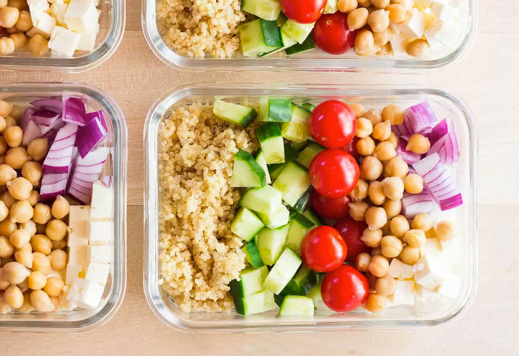 Easy Meal Prep Ideas In 30 Minutes Or Less