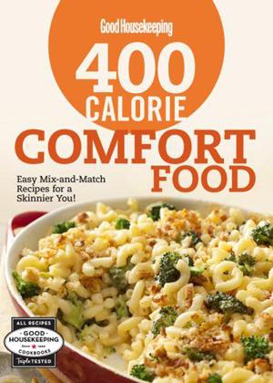400-Calorie Comfort Food