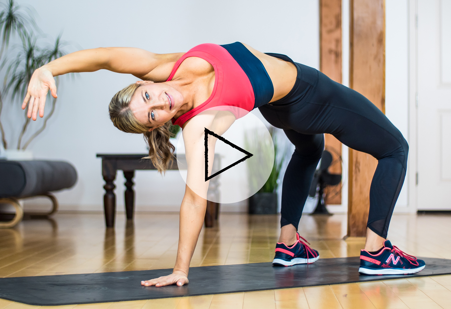 Work Your Abs From A To Z In 15 Minutes
