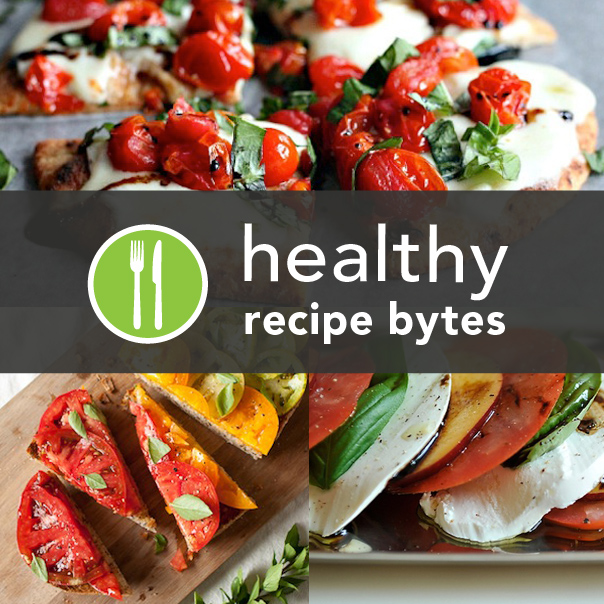 5 Healthy Tomato Recipes from Around the Web