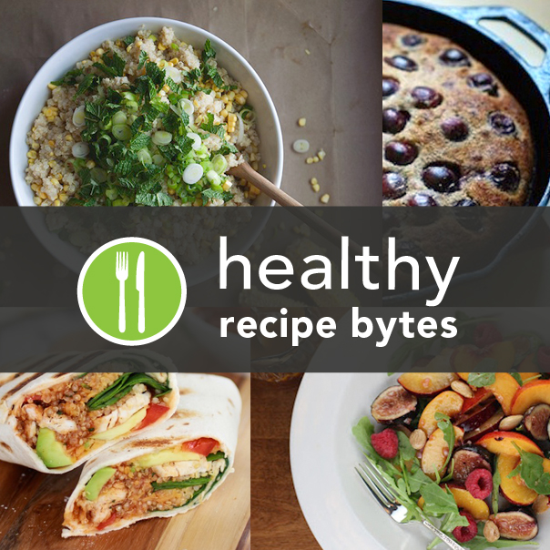 5 Healthy Picnic Recipes from Around the Web