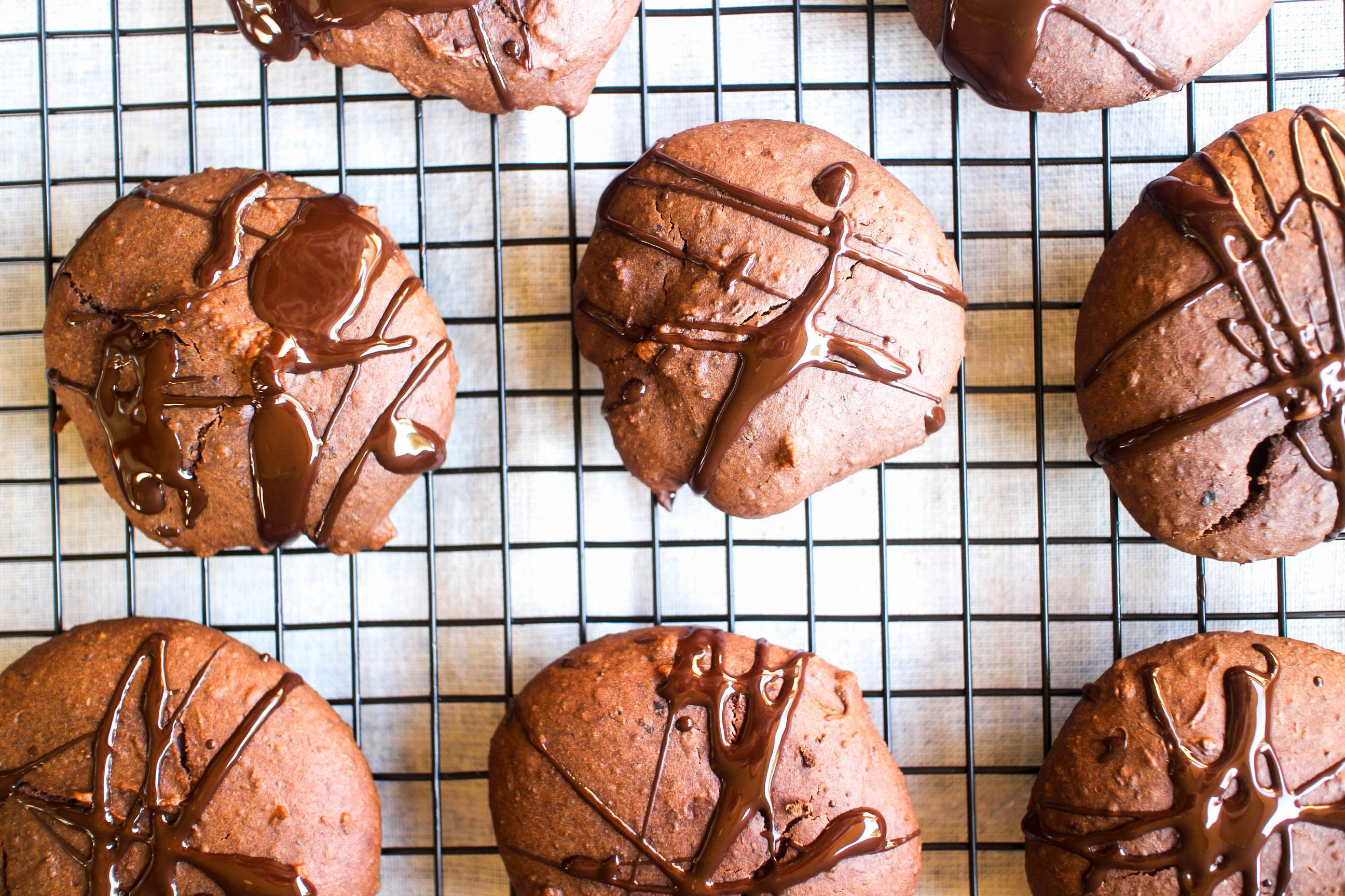Healthy snack cookies recipes