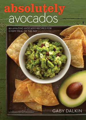 Absolutely Avocados