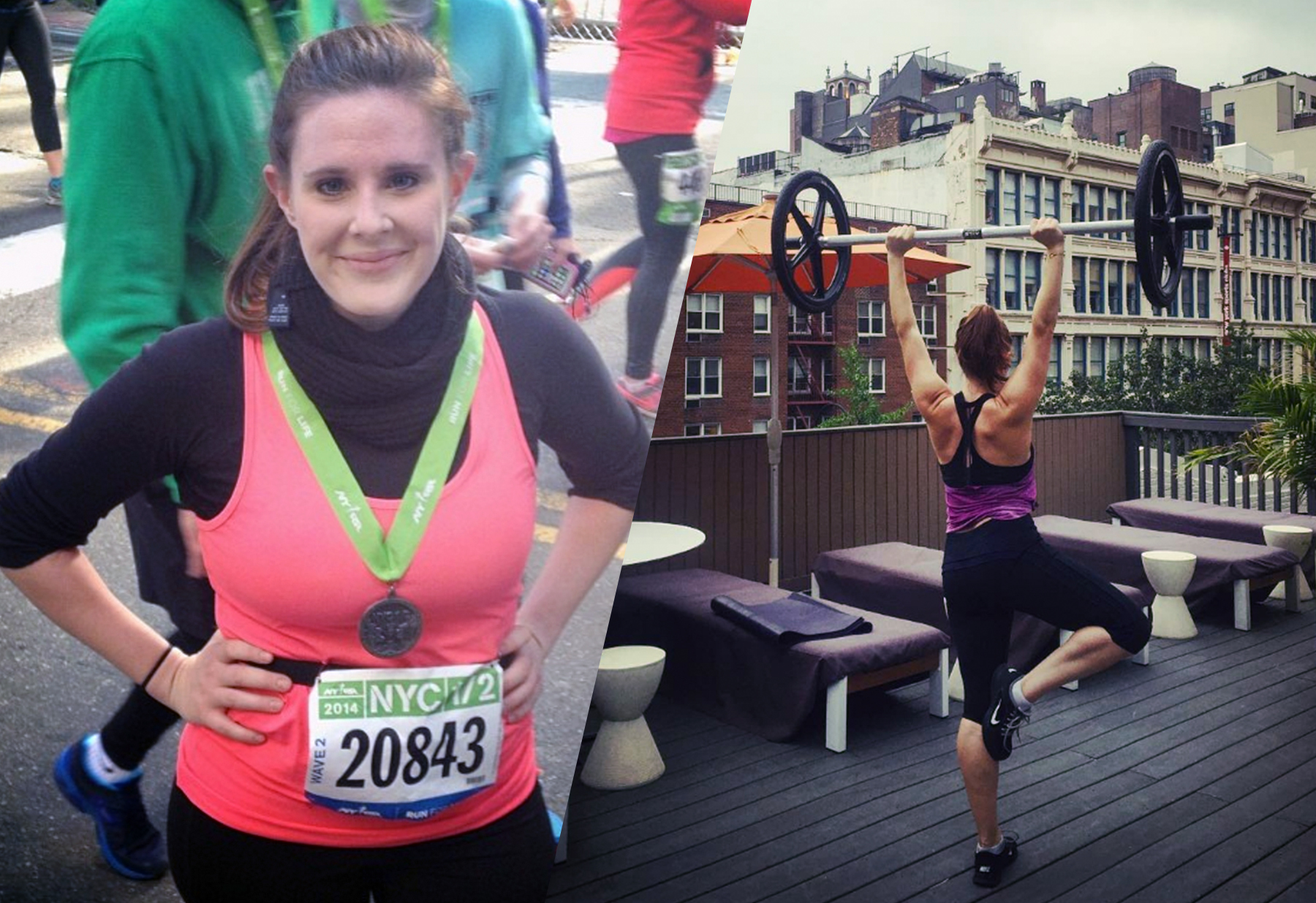 Why Quitting Running Was the Best Thing for My Health