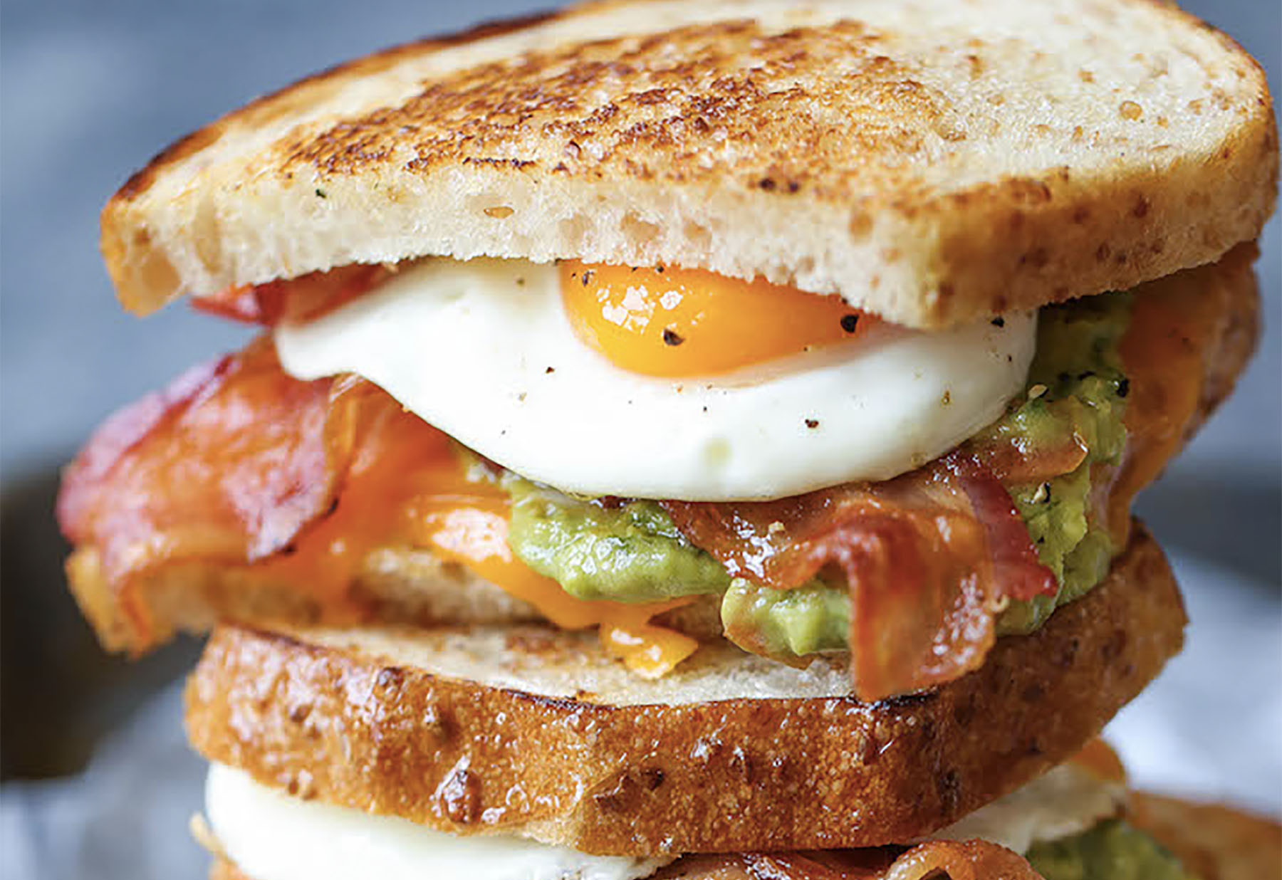 27 Best Breakfast Sandwich Recipes That Are Actually Healthy