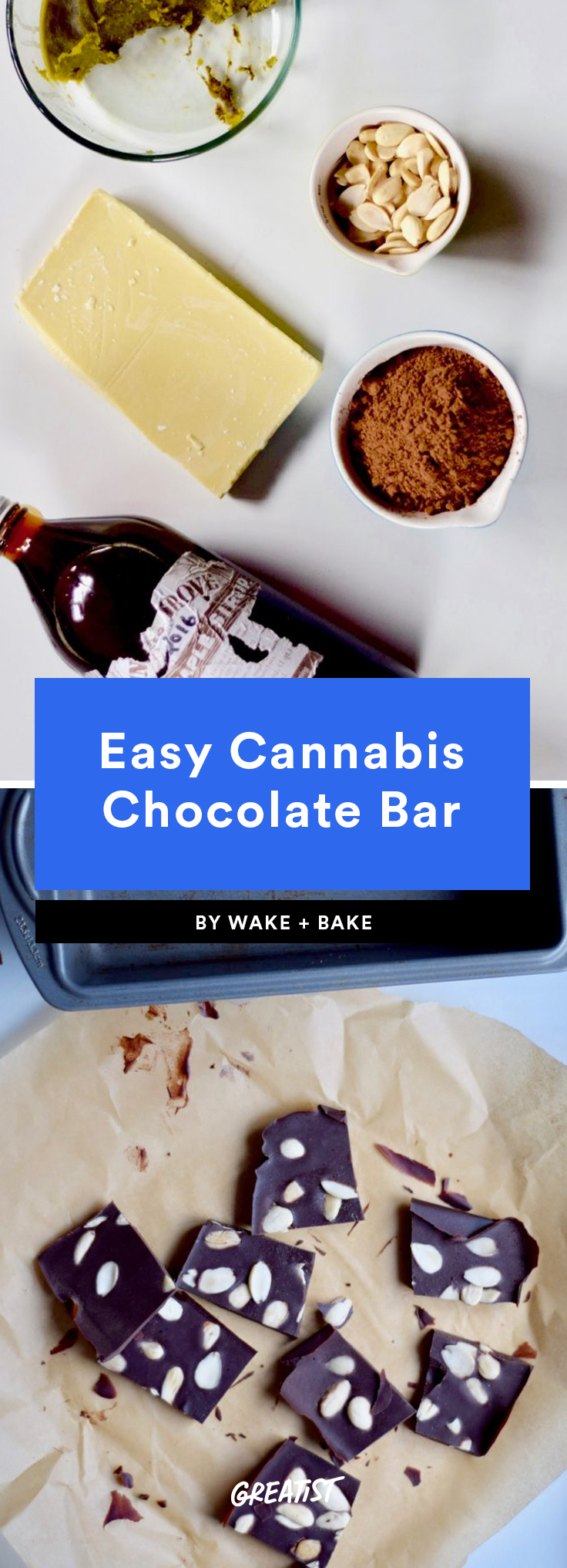 Canna Oil Recipe Plus Other Healthyish Weed Recipes