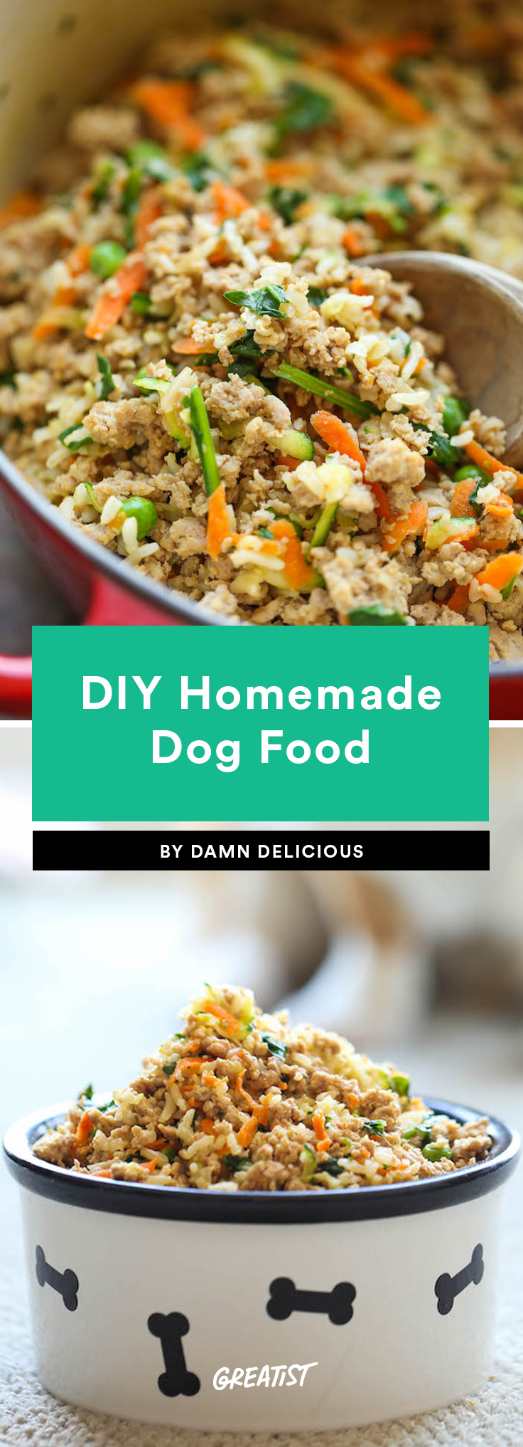 Communication on this topic: DIY Homemade Dog Food Recipe, diy-homemade-dog-food-recipe/