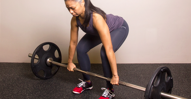Deadlifts: How to Do a Perfect Deadlift | Greatist