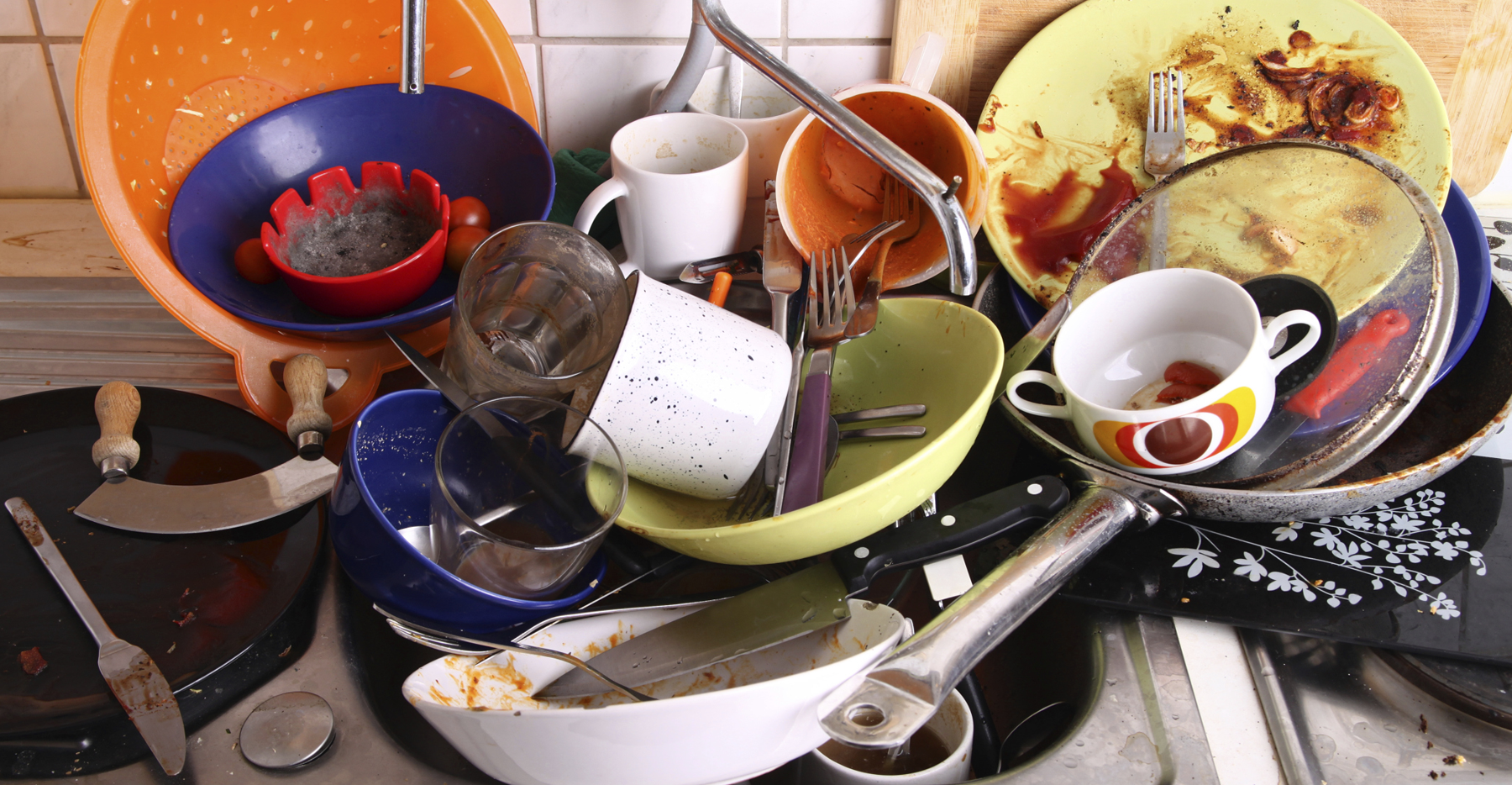 How To Handle A Horrible Roommate Greatist - 15 horrific things ever found food
