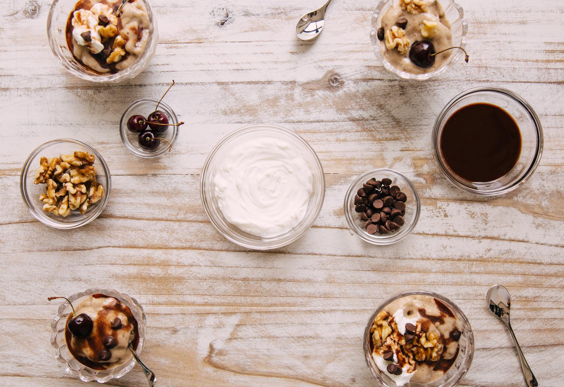Healthy Ice Cream Sundae: This Recipe Wont Make You Feel Like Crap