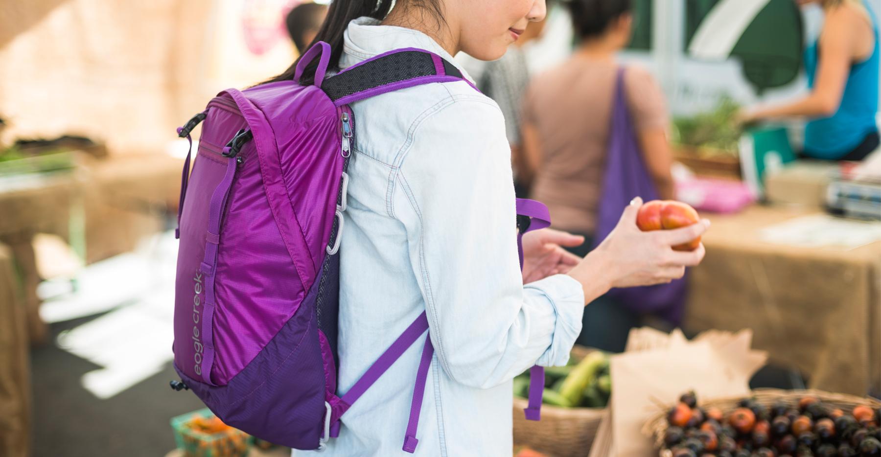 Best Backpack: Eagle Creek ASAP Pack