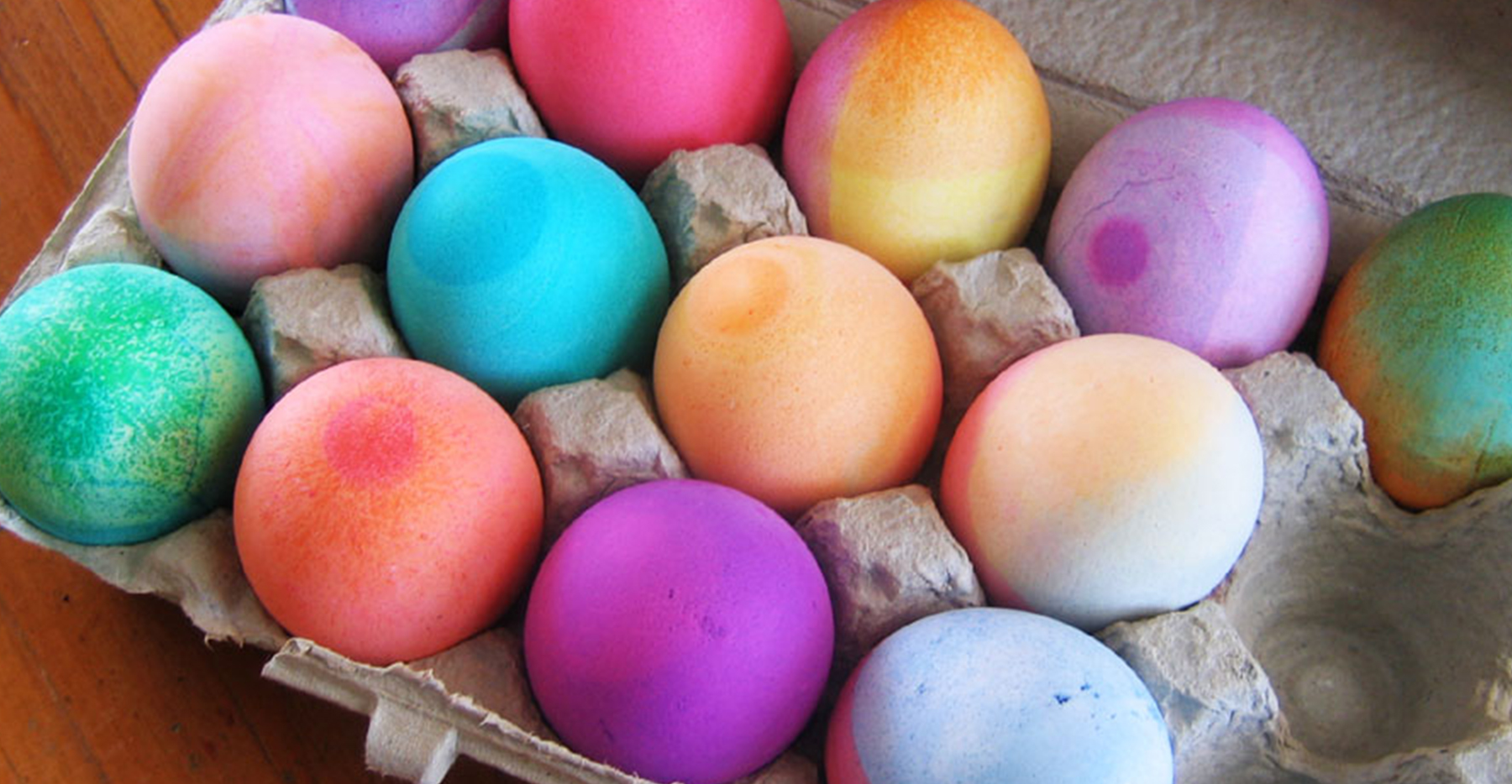 19 Ideas For A Healthier Easter Basket Greatist