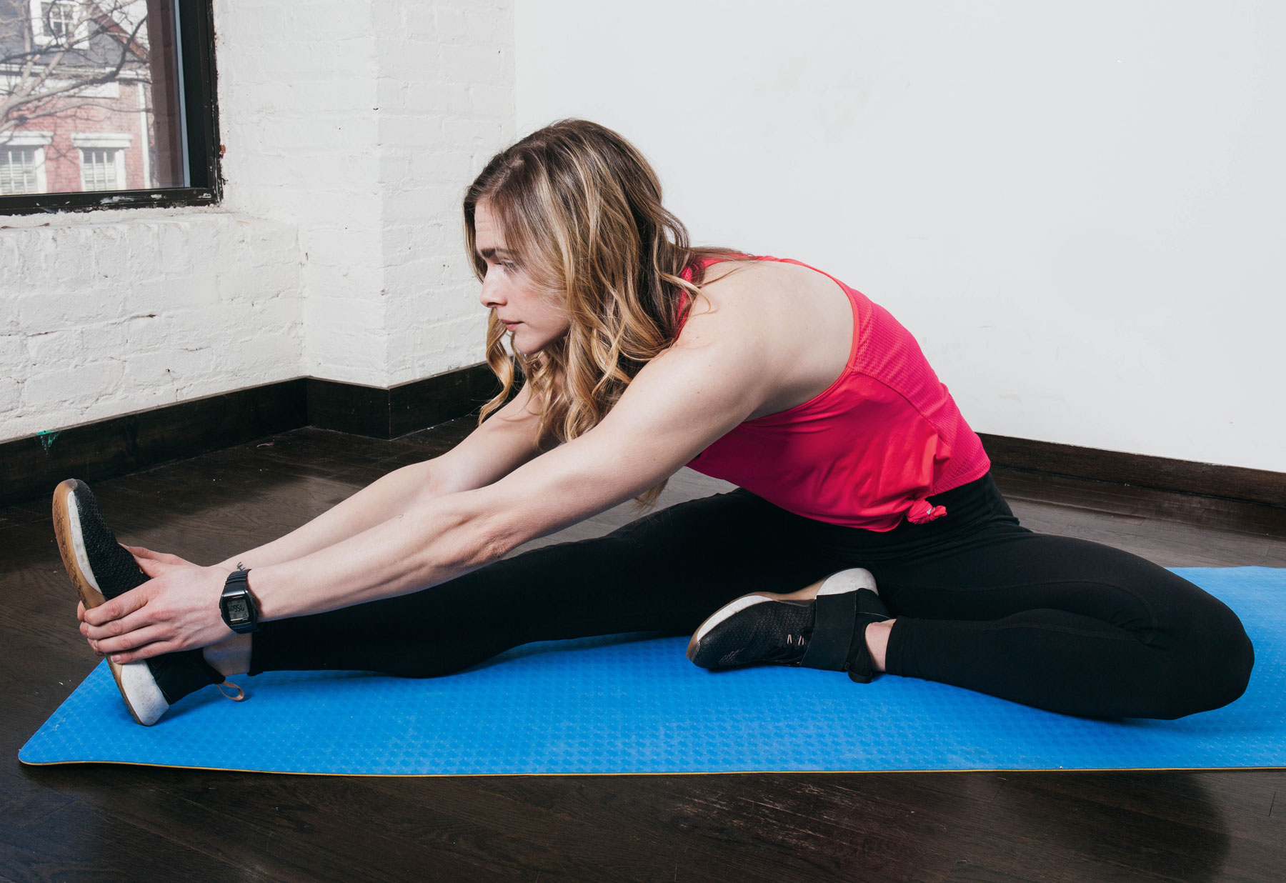 Stretching Exercises: 19 Lower-Body Stretches Your Body Needs