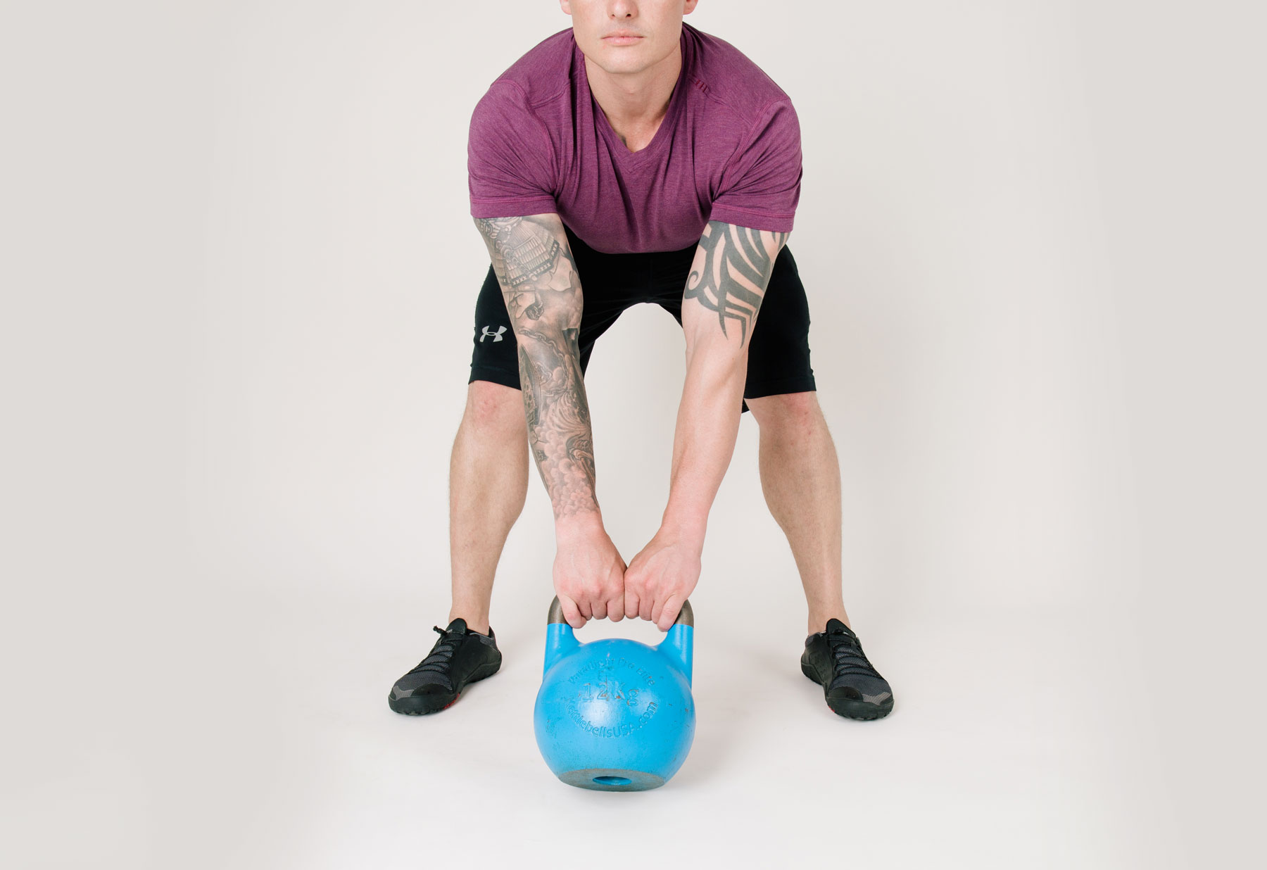 34be1b16c7a0f6 Kettlebell Swing  How to Do the Perfect Swing