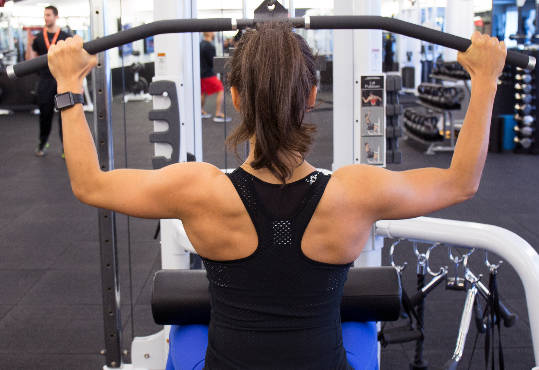 Gym Workouts The Only 7 Exercise Machines Worth Using