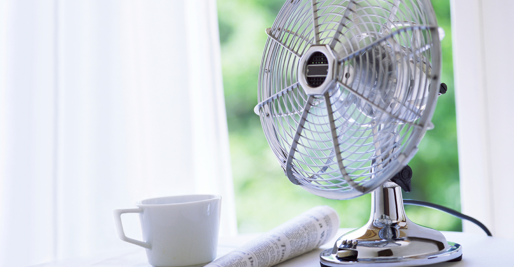 how to keep my apartment cool in the summer