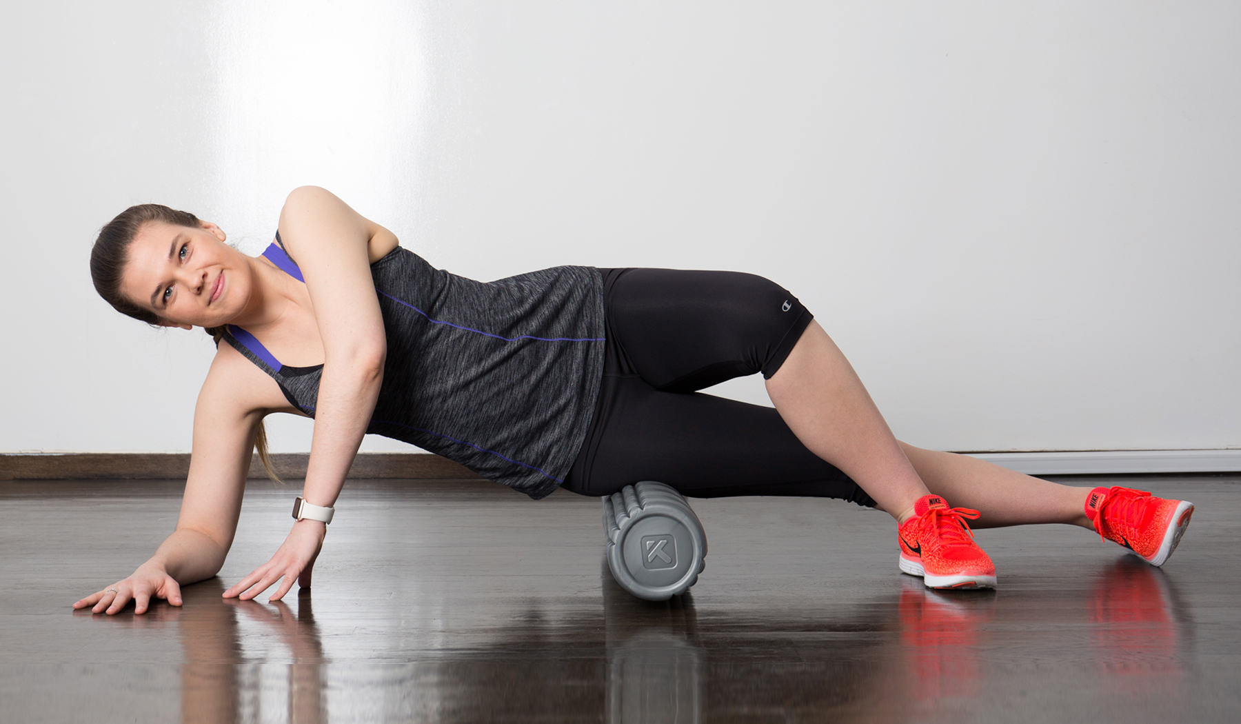 Why Foam Rolling Before Bed Can Relieve Stress and Help You Sleep Better advise