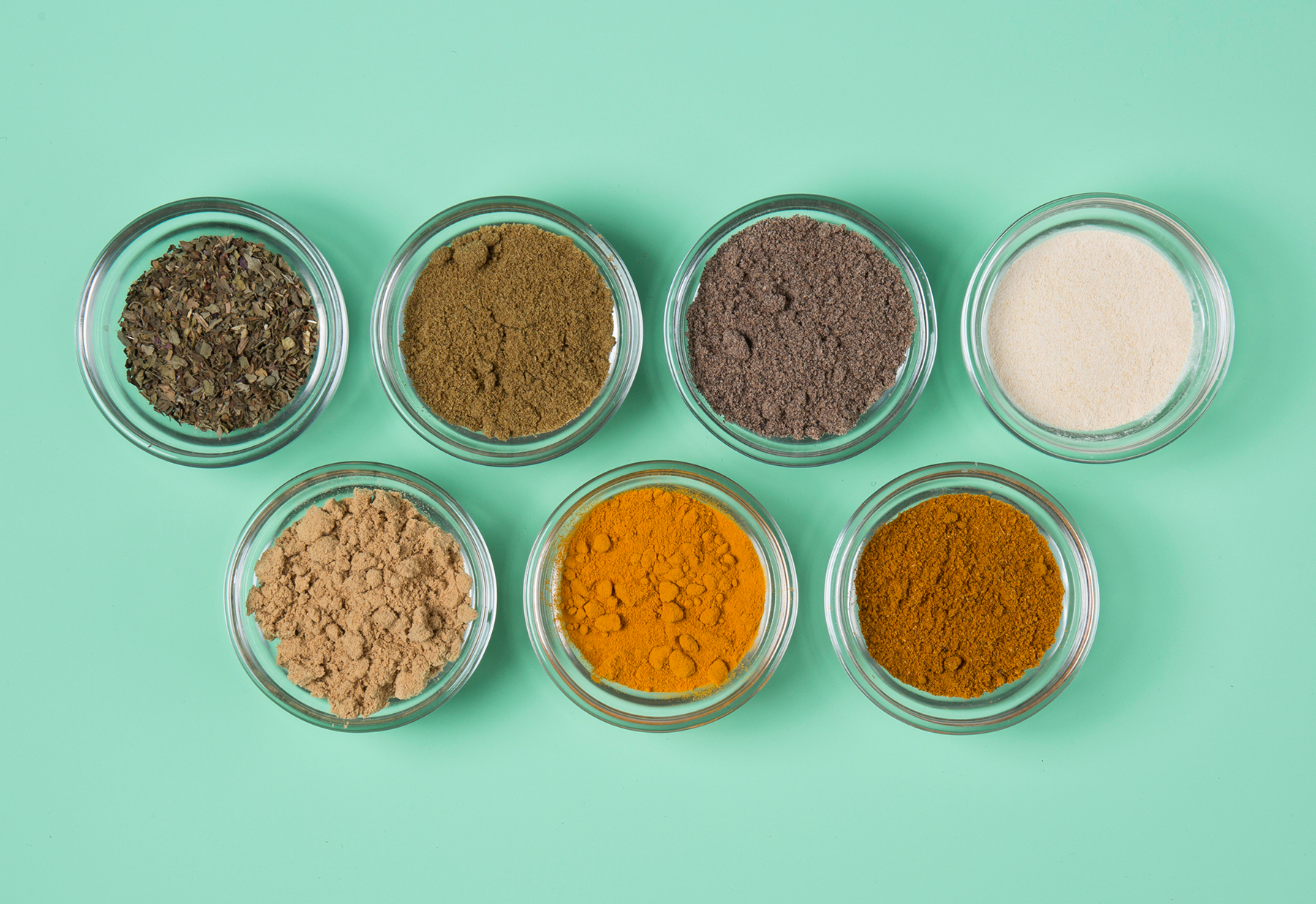 Seasoning Combinations for Your Favorite Cuisines | Greatist