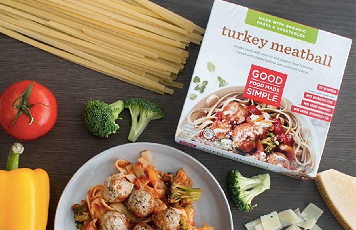 9 Healthy Frozen Meals for Easy Weeknight Dinners
