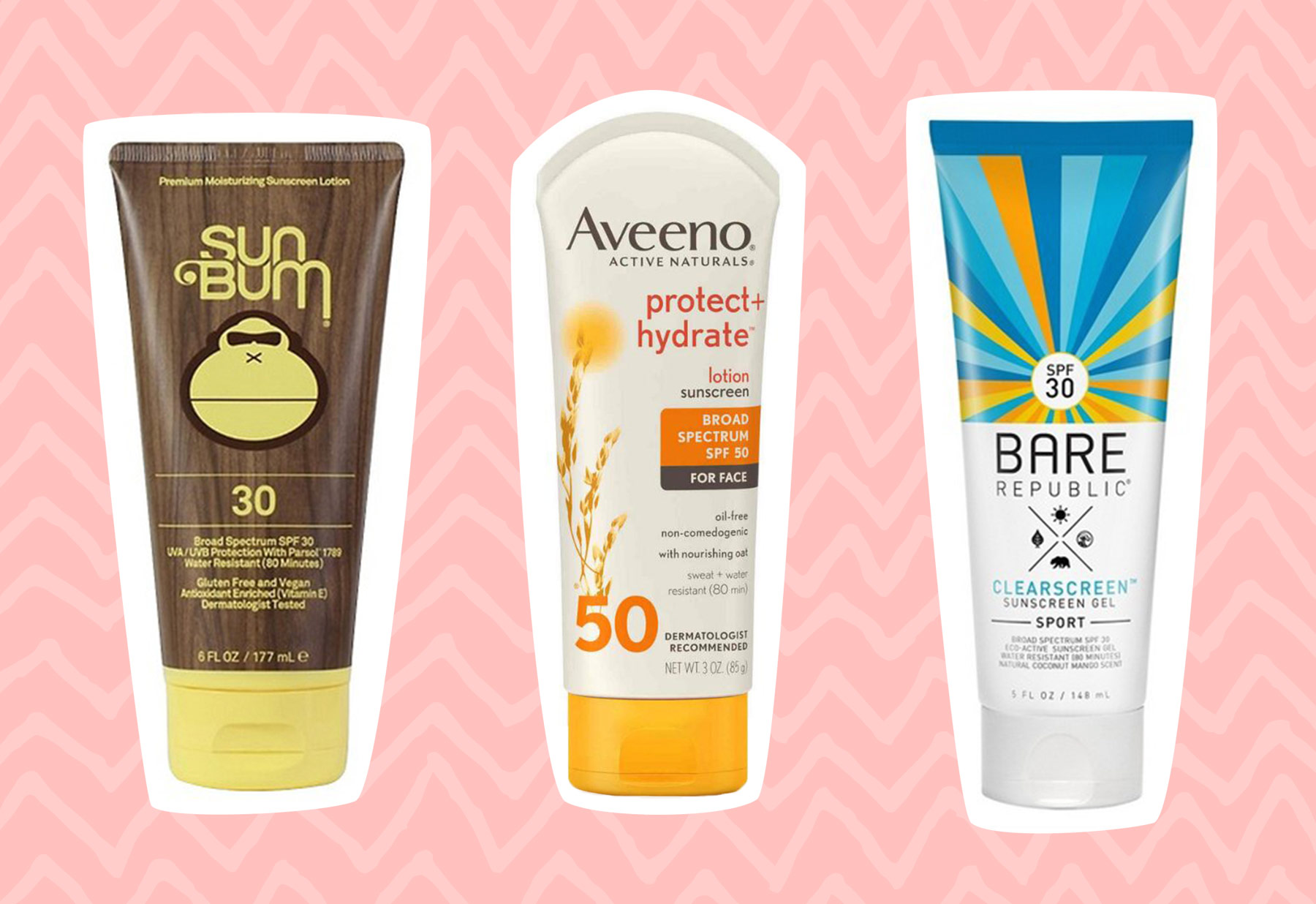 Top 30 summer sunscreen lotions forecasting