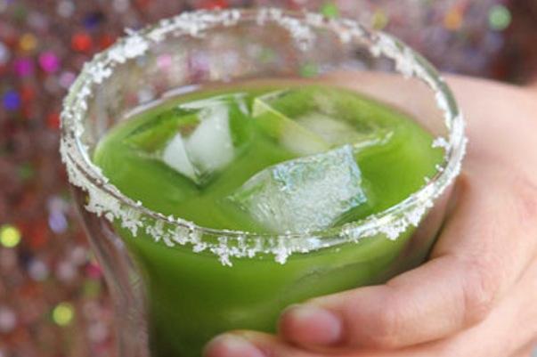 Garden Variety Margarita