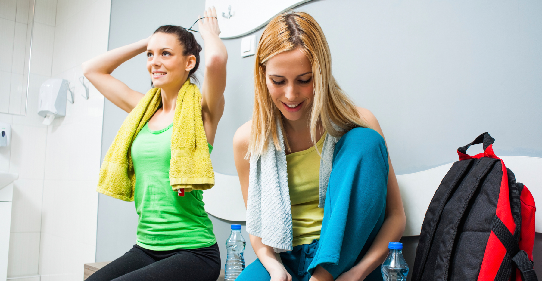 You Might Also Like 5 Awesome Perks Ll Feel Immediately After Exercising Read