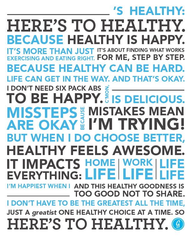 the  most inspiring health and fitness mantras  greatist