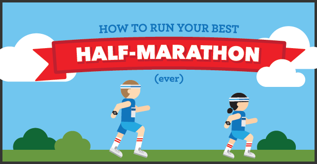 Half-Marathon Training Guide