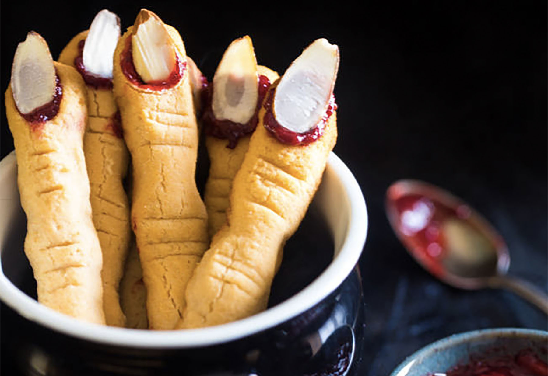 Halloween Recipes: 25 Easy Ideas You'll Definitely Be Able to Do ...