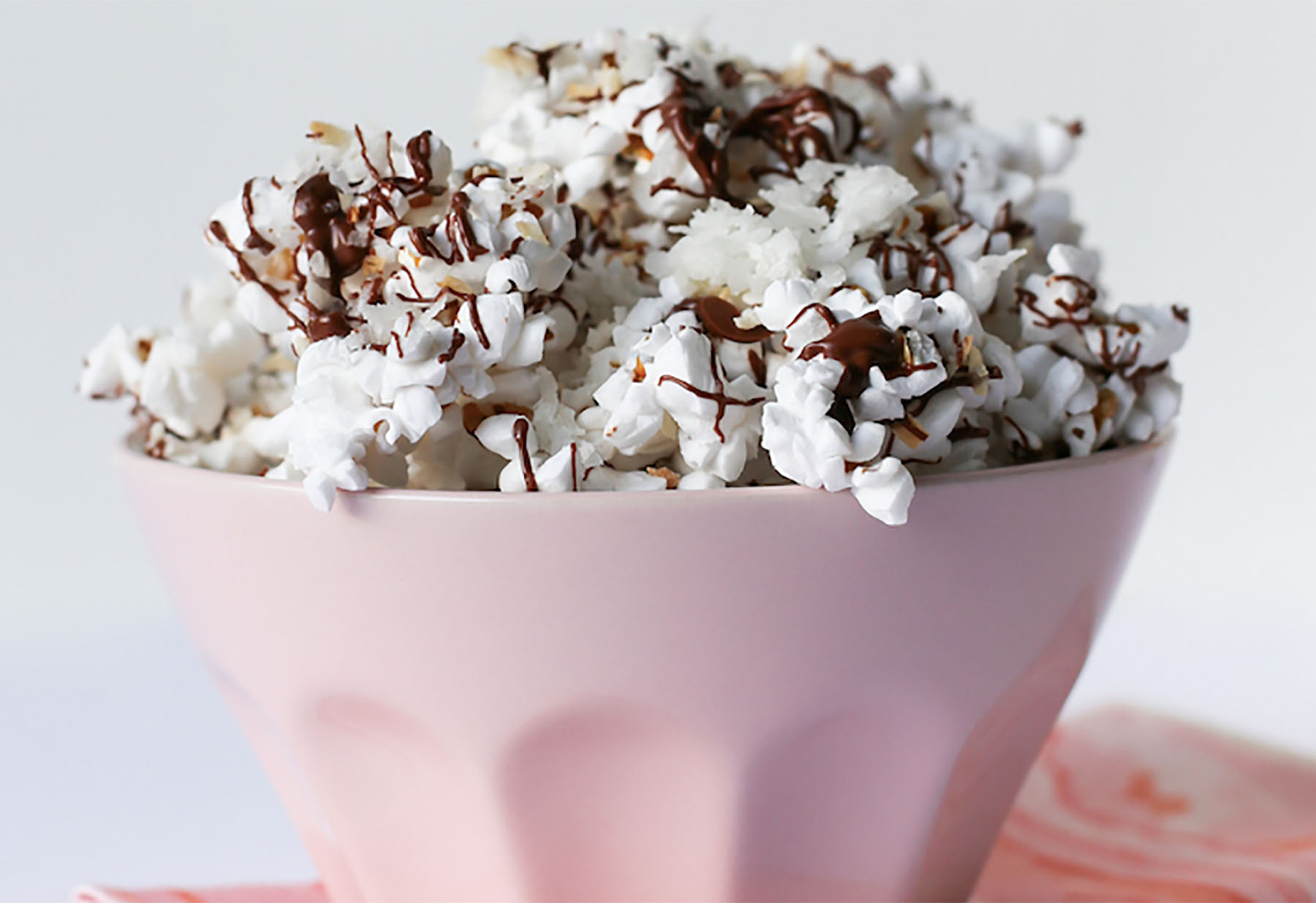 Healthy Popcorn Recipes 30 Simple Ways To E Or Sweeten Up Greatist