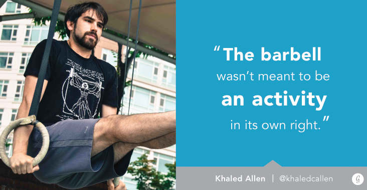 How Strong is Strong Enough? Khaled Allen