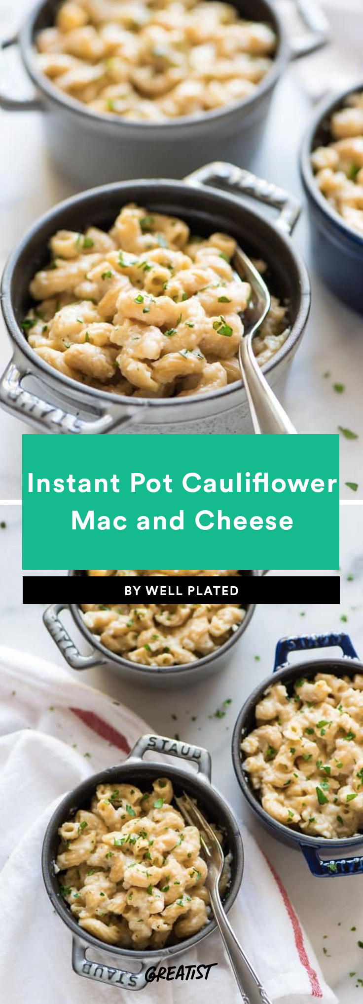 The Best Instant Pot Recipes for Meal Prep   Greatist