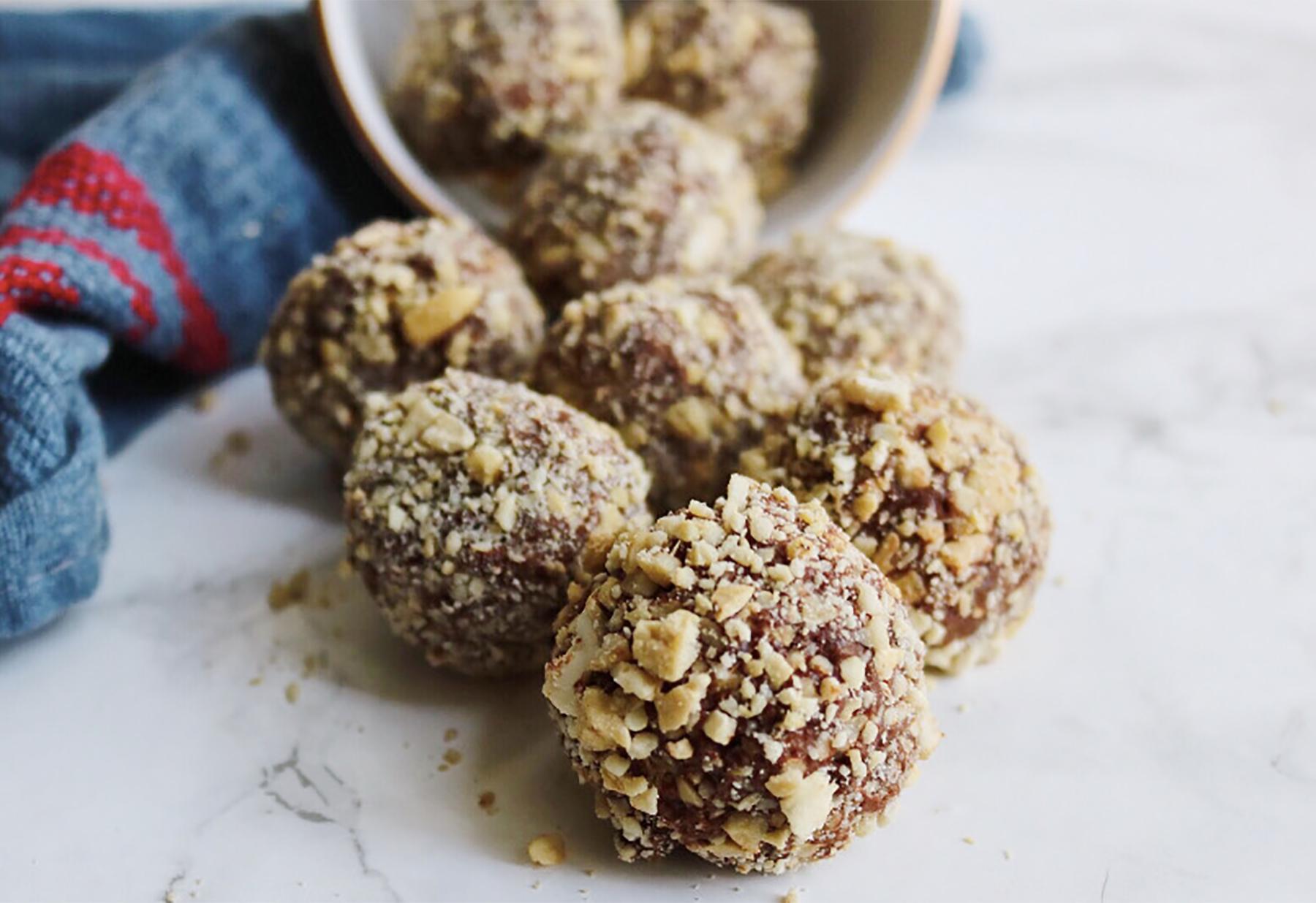 Keto Snacks That Take Care Of Comfort Food Cravings Greatist
