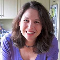 Lisa Cain