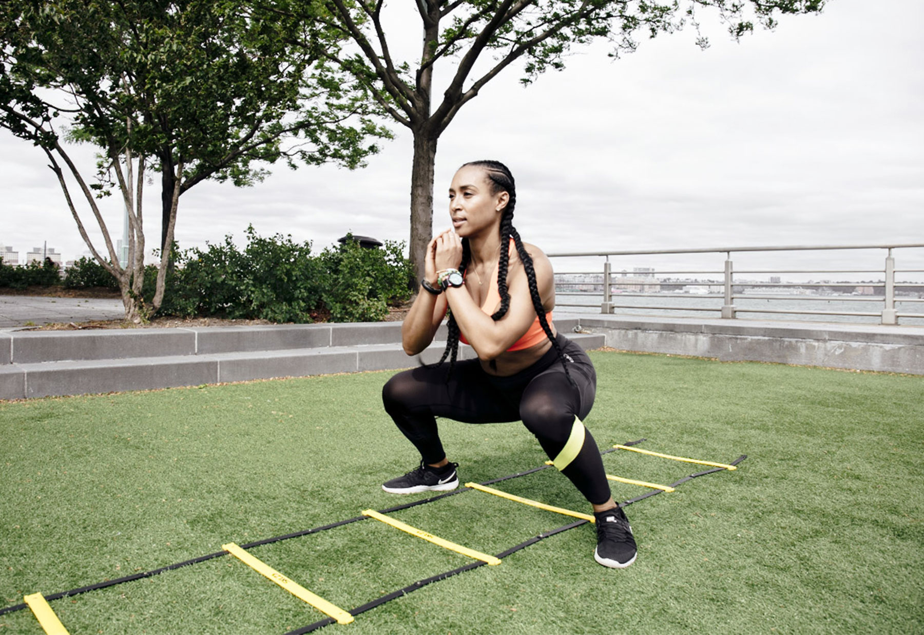 Agility Exercises: The Best Moves You Should Be Doing