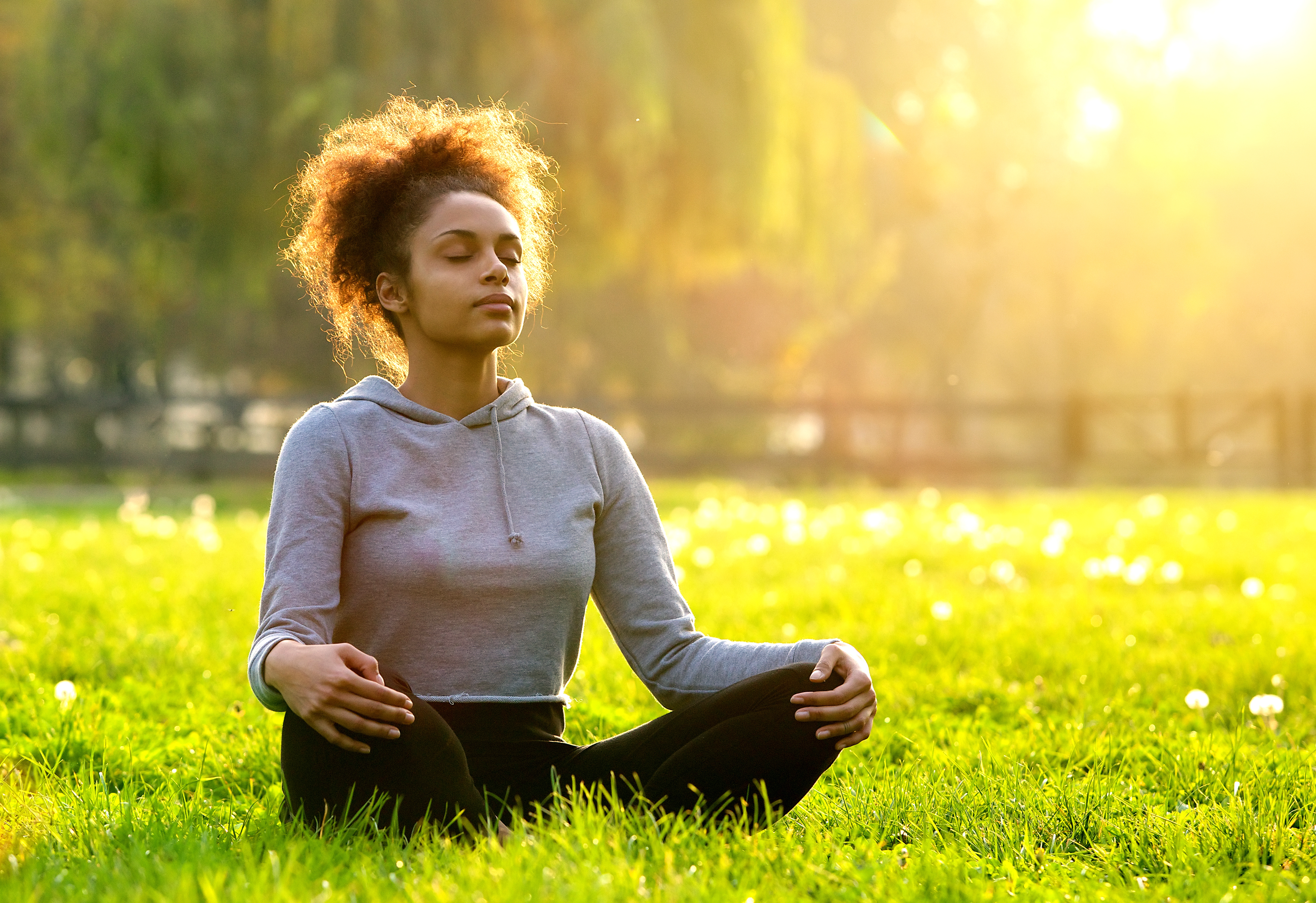 guided meditation a 10 minute practice for people who think they