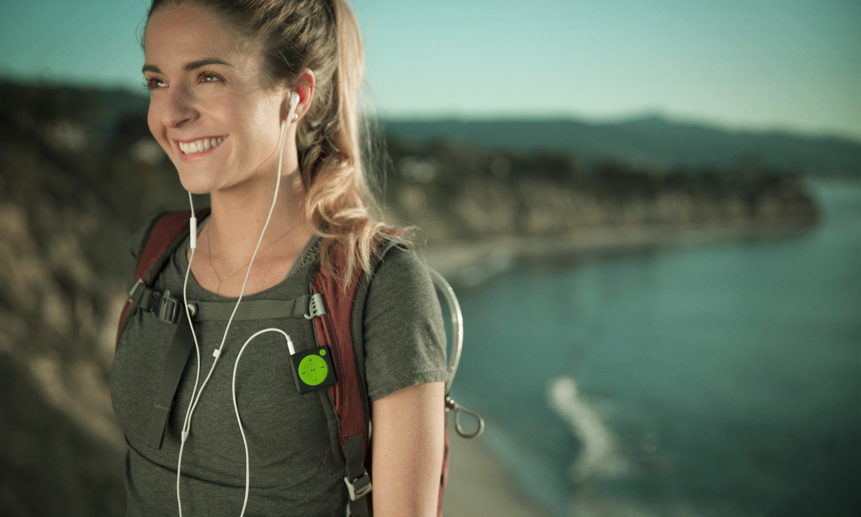 Mighty: Listening to Workout Music Just Got Way Easier