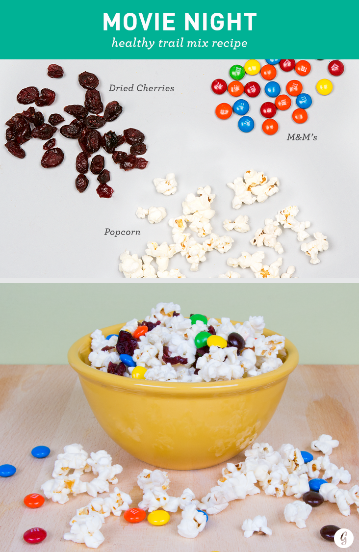 Healthy Trail Mix 21 Trail Mix Recipes For Any Craving