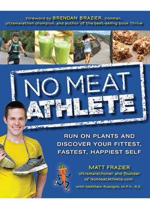 No Meat Athlete