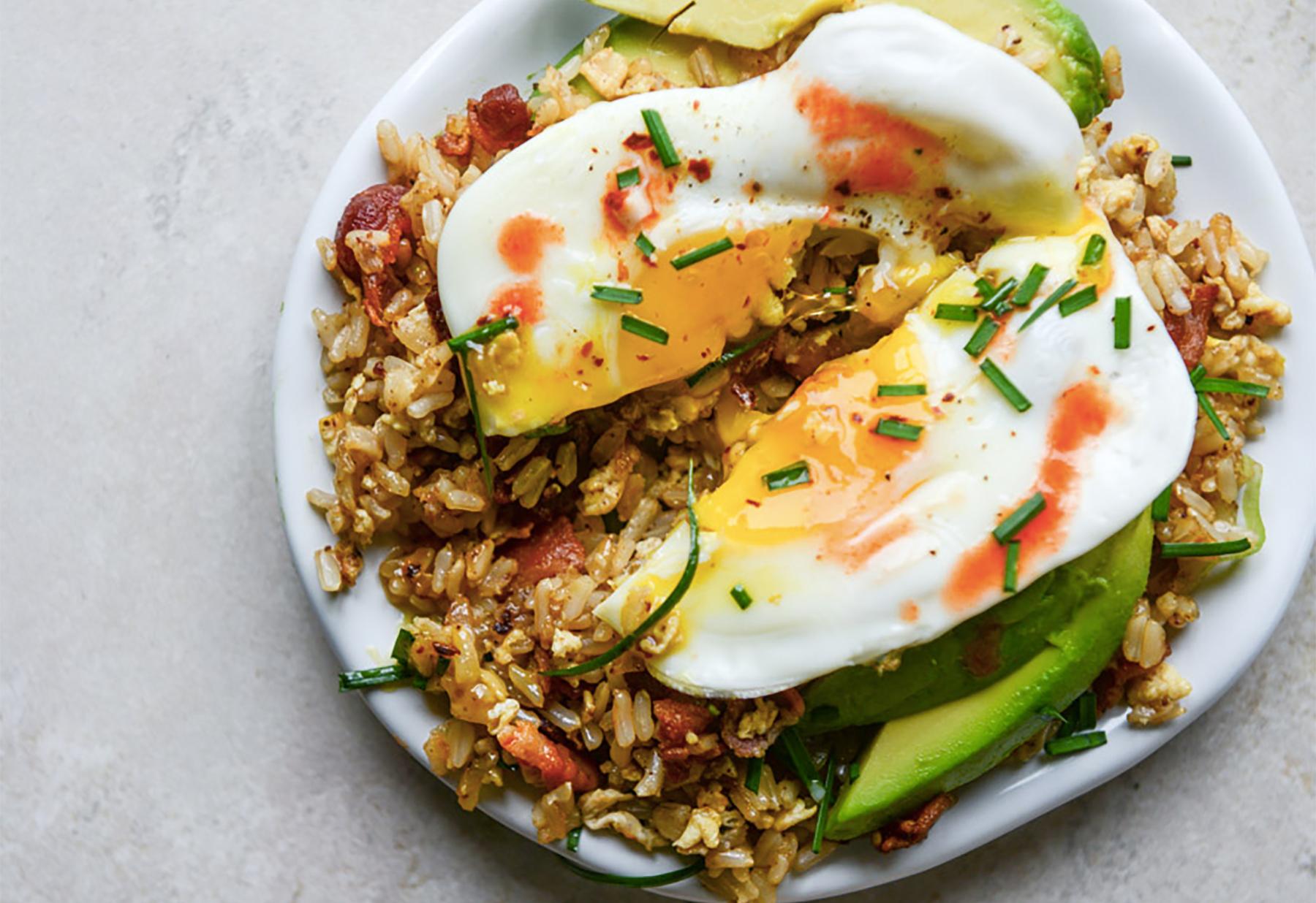 Healthy Breakfast Recipes With No Added Sugar
