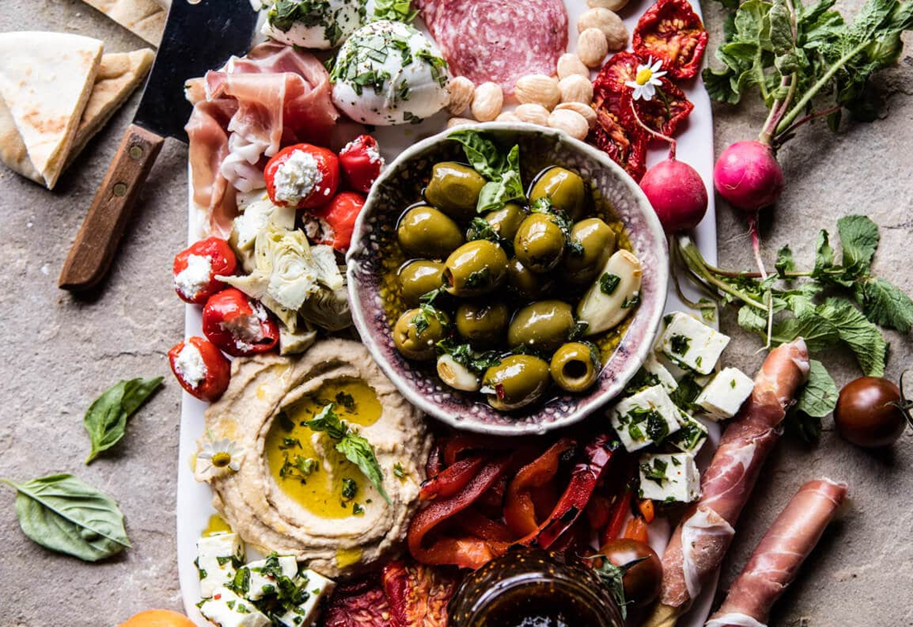 Party Platters: 11 Food Ideas That Make Hosting Easier