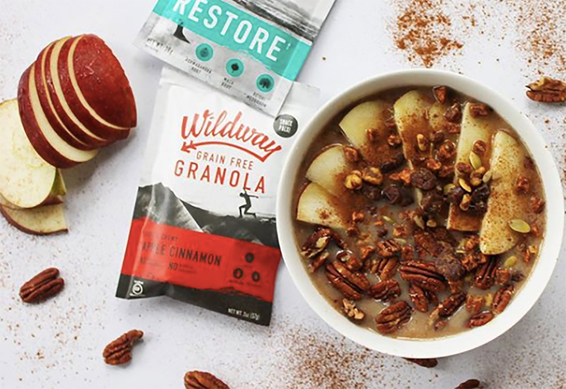 Paleo Snacks That Come From a Box and Make Life Easier pictures