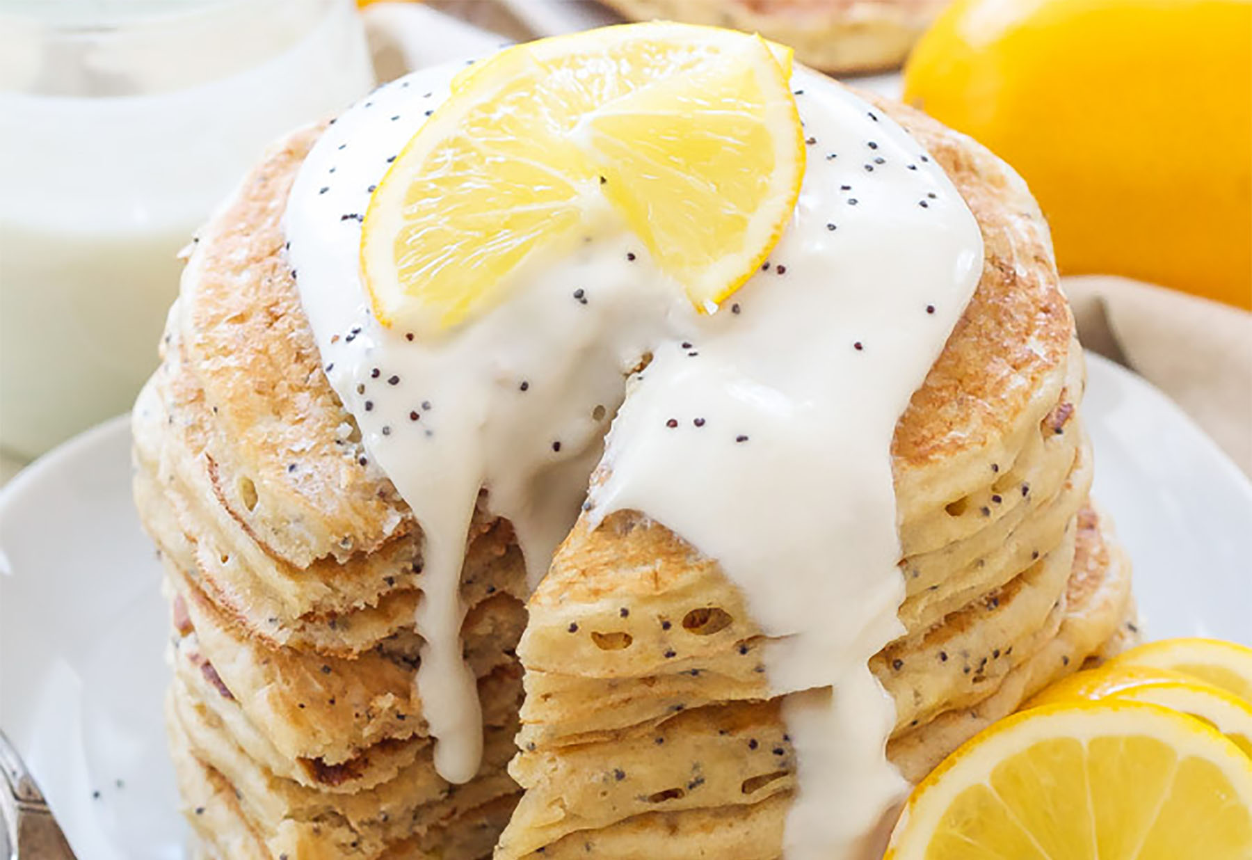 Winter Fruits: 9 Citrus Recipes to Enjoy When Its Cold