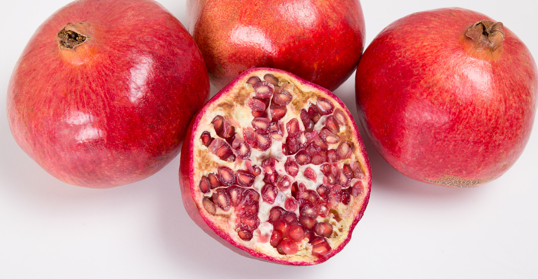 we tried every possible way to deseed a pomegranate here u0027s the