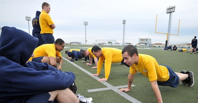 Dynamic Stretching: 7 Warm-Up Exercises for Peak Performance