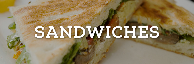 Sneak Veggies Into Any Meal: Sandwichs