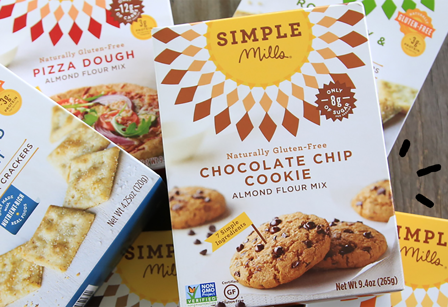 Paleo Snacks That Come From a Box and Make Life Easier
