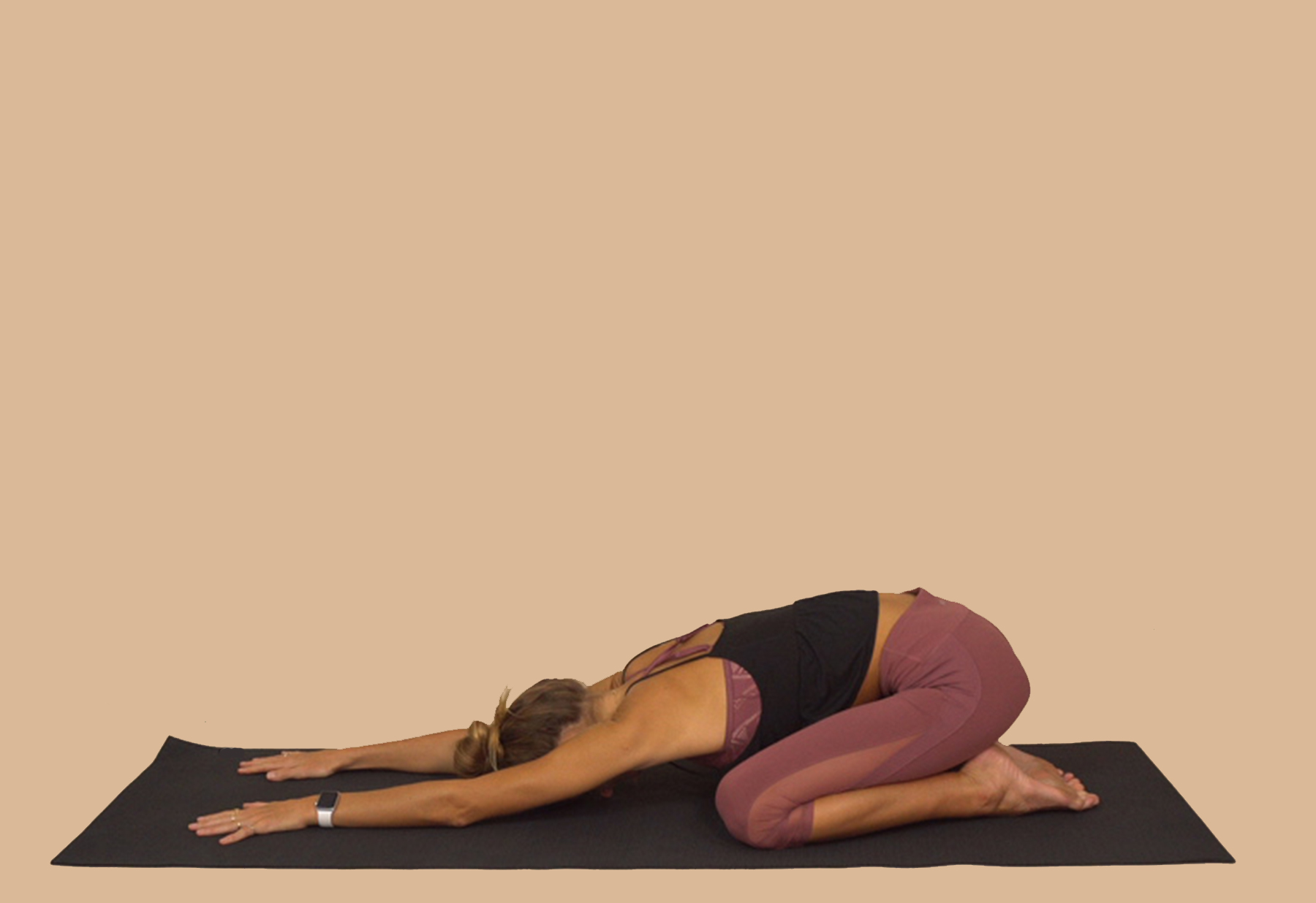 Yoga Videos: A Relaxing Flow to Beat Sunday Scaries