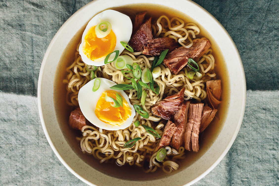 Ramen Recipes 17 DIY Meals That Will Make You Forget Instant Noodles
